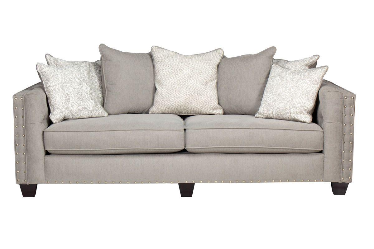Asher Sofa from Gardner-White Furniture