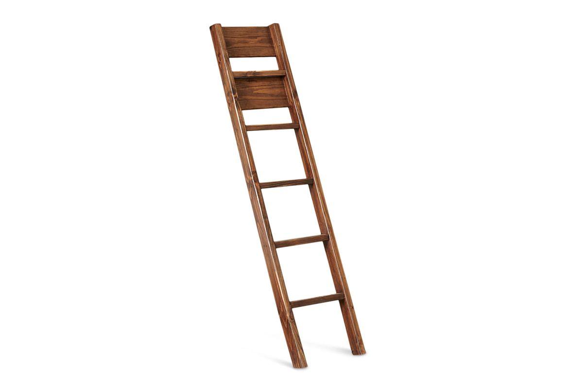 Laguna Chestnut Ladder from Gardner-White Furniture