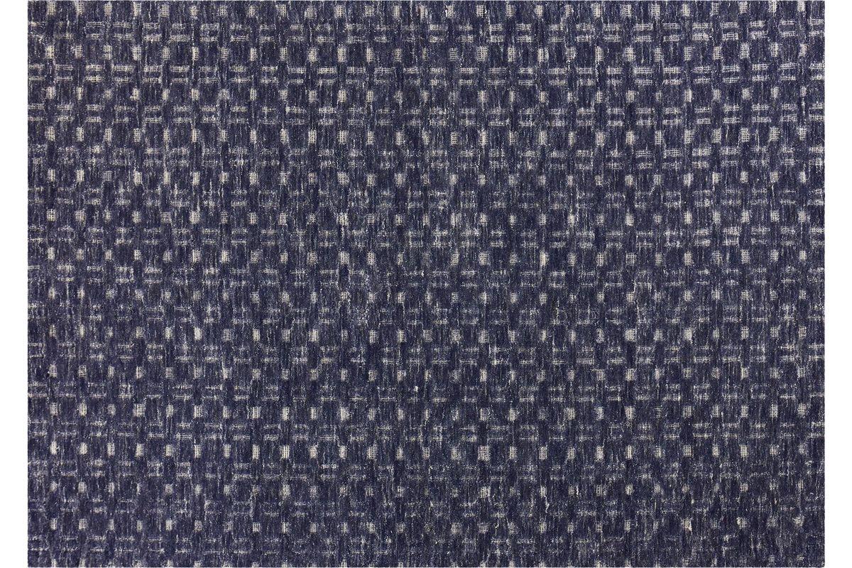 Birch Navy 5x7 Rug from Gardner-White Furniture