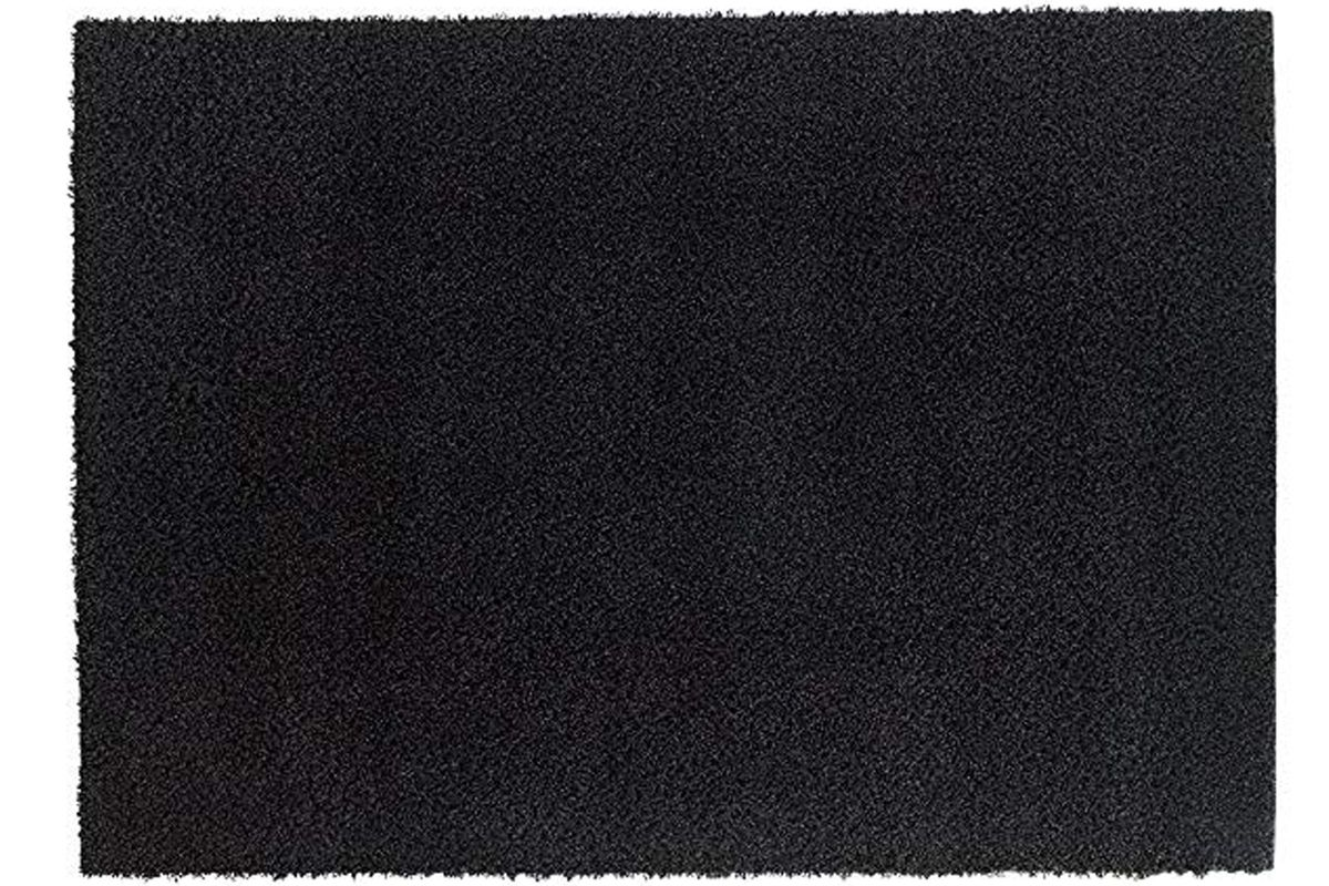Caci Charcoal 5x7 Area Rug by Ashley from Gardner-White Furniture
