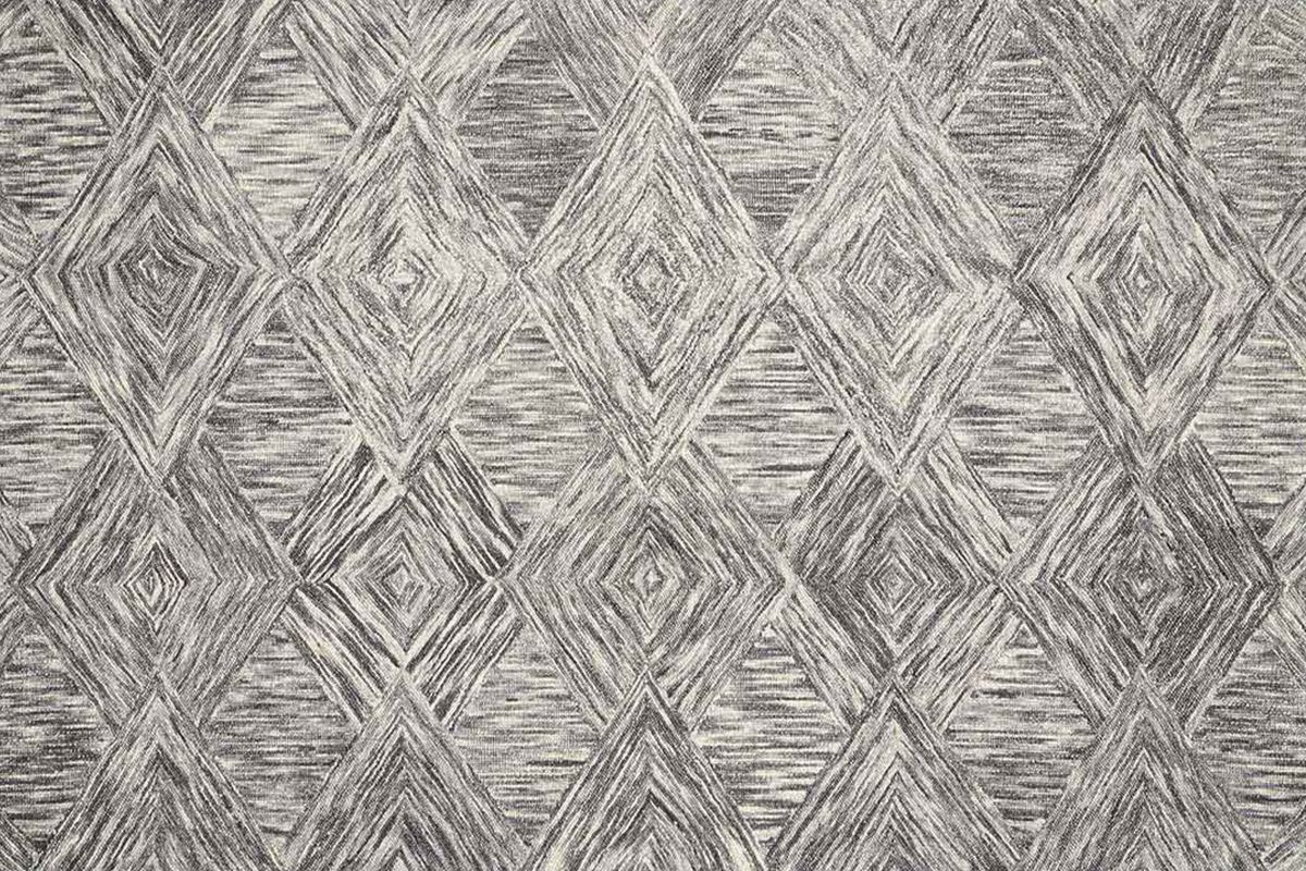 Contemporary 5x7 Wool Area Rug by Nourison from Gardner-White Furniture