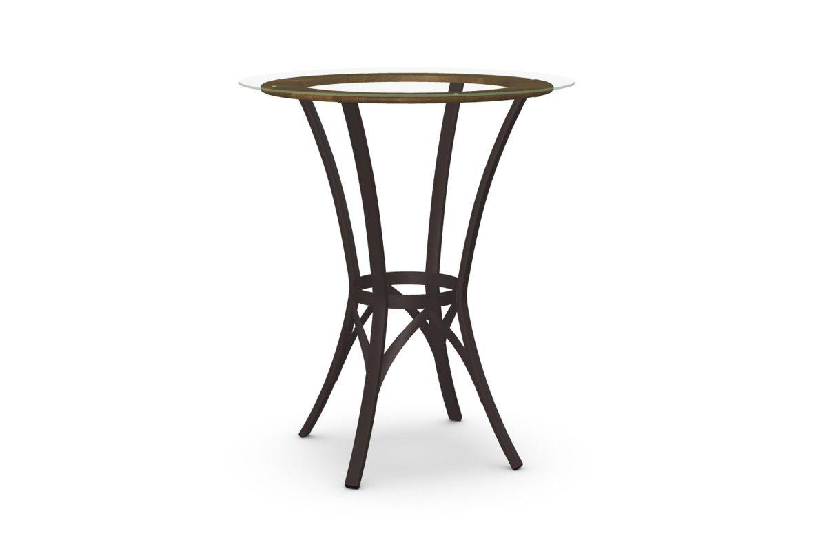 Kai Pub Table by Amisco from Gardner-White Furniture