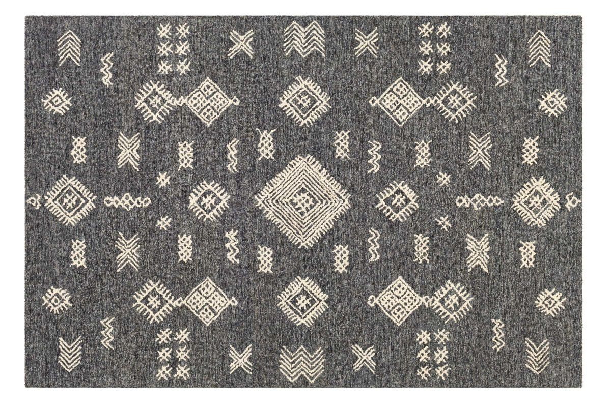Moroccan 5x7 Area Rug from Gardner-White Furniture