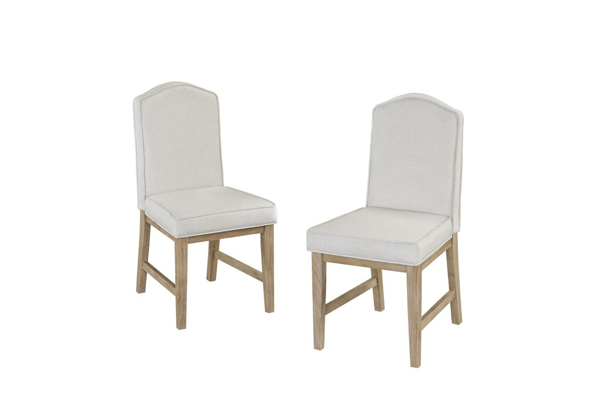 Claire Chair (Set of 2) by homestyles from Gardner-White Furniture