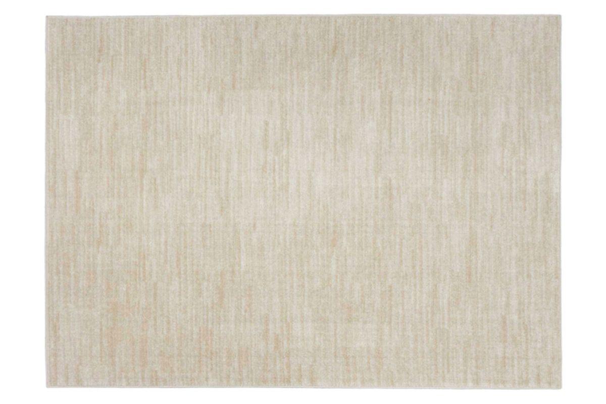 Ivory Beige 5x7 Area Rug from Gardner-White Furniture