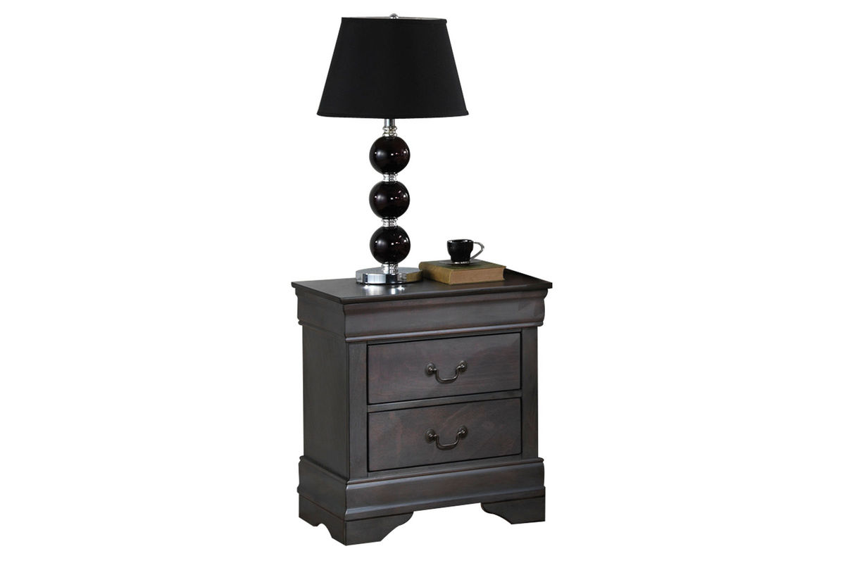 Sulton Nightstand from Gardner-White Furniture