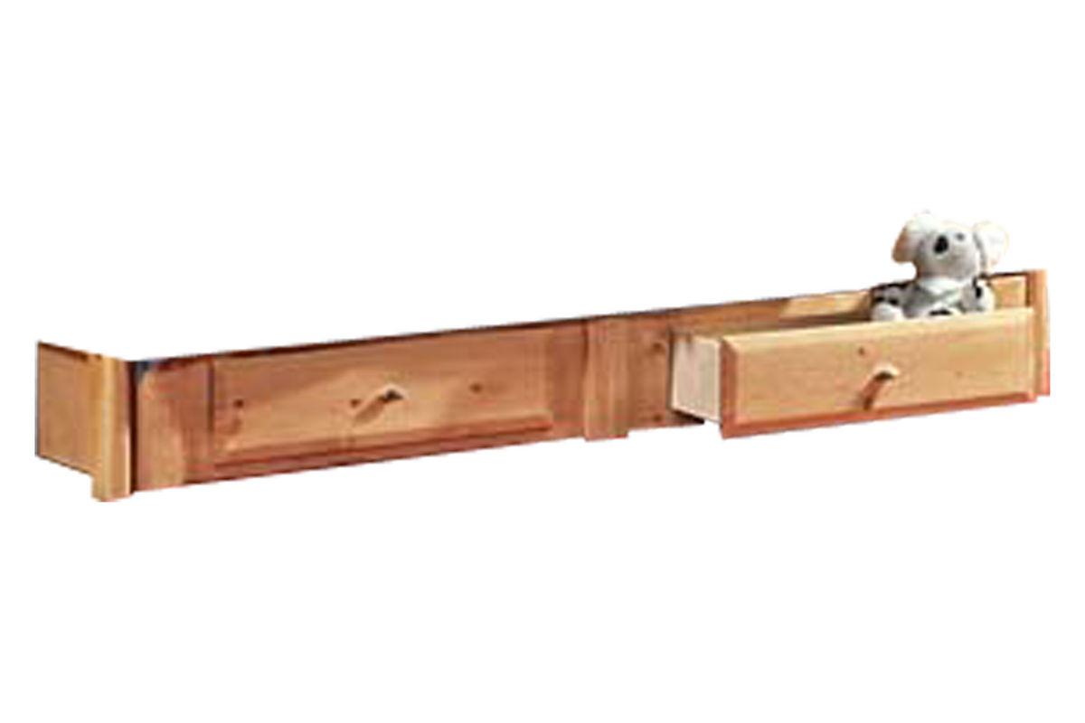 Laguna Carmel 2-Drawer Trundle from Gardner-White Furniture
