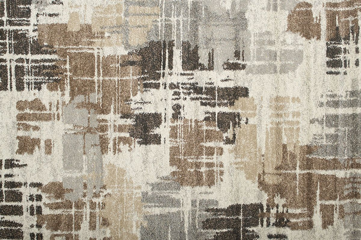 Natural 5x7 Area Rug from Gardner-White Furniture
