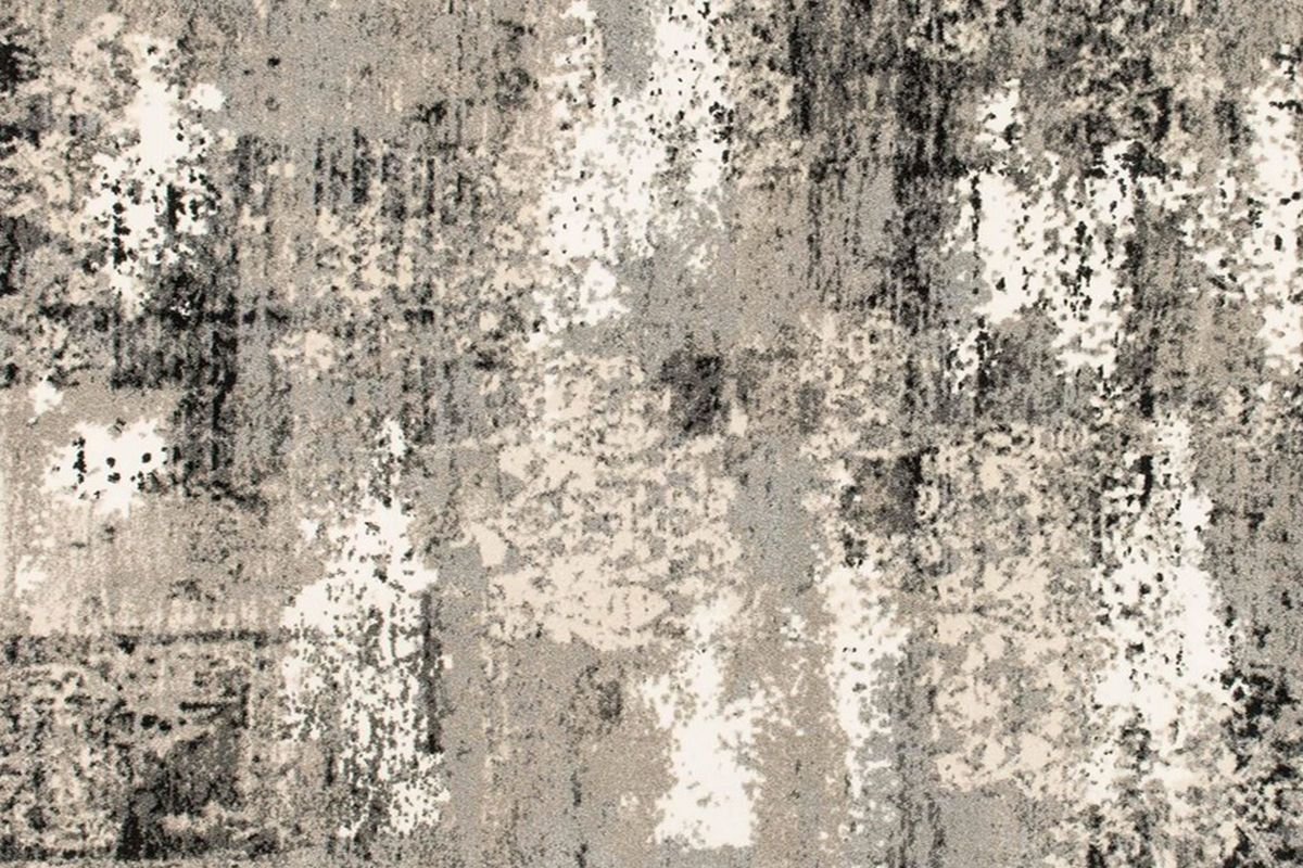 Viera Grey 5x8 Area Rug by Loloi from Gardner-White Furniture