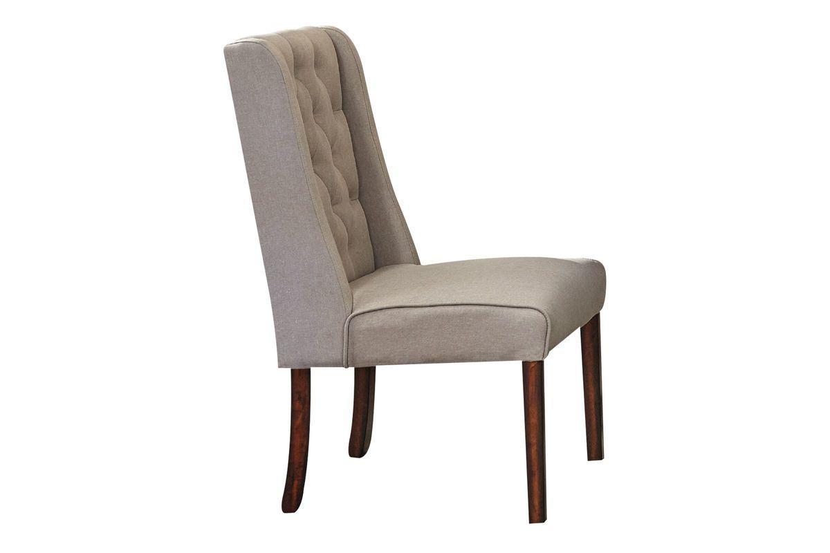 Laurel Upholstered Side Chair from Gardner-White Furniture